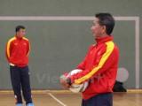 HLV Hoàng Anh Tuấn: Tôi có niềm tin lớn vào các cầu thủ U20