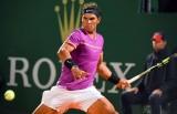 Rafael Nadal chạm tay vào chức vô địch Monte Carlo Masters 2017
