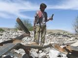 Mỹ không kích tiêu diệt một thủ lĩnh Taliban tại Afghanistan