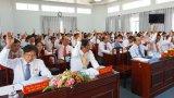 Kỳ họp thứ 5, HĐND tỉnh Long An khóa IX: Thông qua nhiều nội dung cấp bách, quan trọng