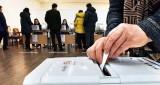 Bầu cử Tổng thống Hàn quốc: Cử tri ở nước ngoài bắt đầu bỏ phiếu