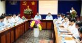 Hội Nông dân tỉnh Long An ký kết phối hợp Sở NN&PTNT giai đoạn 2017-2020