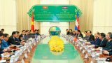 Toàn văn tuyên bố chung giữa Việt Nam và Vương quốc Campuchia