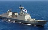 Mỹ-Nhật-Hàn dồn dập tập trận hải quân sẵn sàng đối phó với Triều Tiên