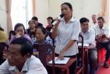 Vĩnh Hưng: Nông dân gặp khó trong liên kết 4 nhà