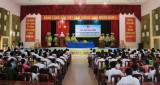 Long An: Khai mạc Đại hội Đại biểu Đoàn TNCS.HCM huyện Thạnh Hóa lần thứ VI (nhiệm kỳ 2017-2022)