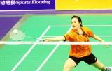 Vũ Thị Trang đánh bại đối thủ hạng 27 thế giới