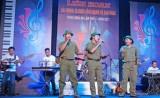 Liên hoan các Nhóm Ca khúc Cách mạng và Ban nhạc tỉnh Long An lần I năm 2017