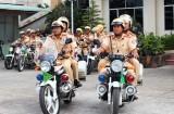 TP.Tân An bảo đảm trật tự, an toàn giao thông trong dịp lễ