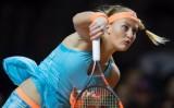 Tay vợt 23 tuổi người Pháp loại Kerber ở Stuttgart mở rộng 2017
