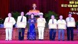 Chủ tịch Quốc hội dự lễ kỷ niệm ngày thống nhất đất nước tại Cần Thơ