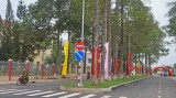 Đức Hòa: Khánh thành các công trình giao thông trị giá hàng tỉ đồng