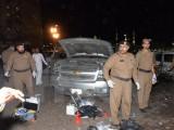 Bắt giữ 46 người tình nghi gây ra vụ đánh bom Đền thờ Tiên tri