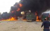 Mỹ xin lỗi vì làm chết 352 thường dân khi không kích ở Syria và Iraq
