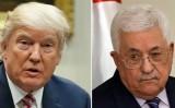 Tổng thống Palestine sẵn sàng cho cuộc gặp với tân Tổng thống Mỹ