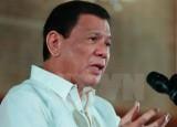 Tổng thống Philippines Duterte do dự về kế hoạch thăm Mỹ