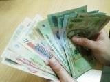Bắt cán bộ ngân hàng 'dỏm' báo trúng thưởng lừa tiền