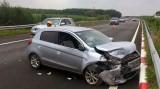 Tai nạn trên cao tốc Long Thành - Dầu Giây, 3 người nhập viện