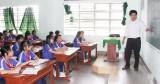 Học sinh khối 9 tập trung ôn tập, củng cố kiến thức