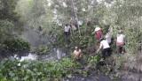 Phước Tân Hưng nâng chất các tiêu chí nông thôn mới