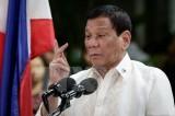 """""""Mỹ yêu cầu Tổng thống Philippines điện đàm với Chủ tịch Trung Quốc"""""""