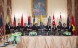 ASEAN-Mỹ quan ngại diễn biến phức tạp trên thực địa ở Biển Đông
