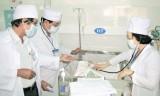 Khám chữa bệnh chất lượng cao tại Bệnh viện Đa khoa Long An từ ngày 9/5