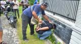 200 tù nhân chạy trốn khỏi nhà tù Indonesia