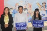Thủ Thừa: Phát động Tháng Công nhân và Tháng Hành động An toàn Vệ sinh lao động năm 2017