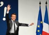 Tổng thống Pháp tuyên bố đáp trả vụ tấn công mạng nhằm vào ông Macron