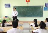 Người thầy tích cực học và làm theo gương Bác