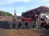 Tai nạn kinh hoàng ở Gia Lai: Lái xe có biểu hiện bất thường?