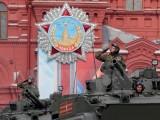 Toàn nước Nga tưng bừng kỷ niệm 72 năm Ngày Chiến thắng vĩ đại