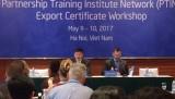 Hội nghị APEC bàn cách khơi thông dòng chảy hàng hóa xuất khẩu