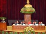Ngày làm việc thứ năm Hội nghị lần thứ năm Ban Chấp hành TW