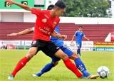 Lượt trận thứ hai Giải bóng đá hạng Nhì quốc gia năm 2017: Long An giành chiến thắng thứ 2