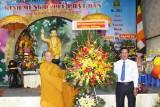 Tiếp tục gìn giữ, phát huy truyền thống tốt đẹp của Phật giáo