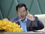 Thủ tướng Campuchia cảnh báo bạo lực trước thềm bầu cử