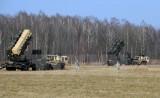 Căng thẳng với Nga gia tăng, Mỹ triển khai tên lửa Patriot tại Baltic?