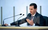 Tổng thống Syria sẽ không từ bỏ việc chiến đấu chống kẻ thù