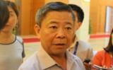 Ông Võ Kim Cự thôi làm Đại biểu Quốc hội Khóa XIV