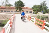 Thủy Đông:  Tập trung hoàn thành tiêu chí giao thông