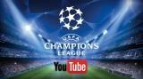 Xem chung kết Champions League và Europa League miễn phí trên YouTube