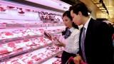 Người Việt chi 2.400 tỉ đồng ăn thịt nhập ngoại