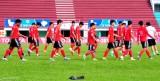 Chuẩn bị cho giai đoạn hai V-League 2017: Long An thua Tây Ninh 0-1