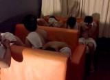 Triệt phá động mại dâm nam núp bóng massage