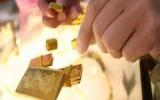 Giả nhặt được vàng để chiếm đoạt tài sản