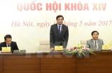 Kỳ họp thứ 3, Quốc hội khóa XIV sẽ tăng thời gian chất vấn