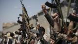 Ảrập Saudi bắn rơi một tên lửa cách thủ đô 200km