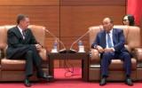 Thủ tướng: Doanh nghiệp Mỹ quan tâm đến Việt Nam
